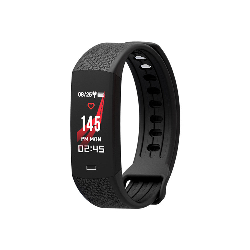 Fitness Tracker Waterproof Fitness Watch Heart Rate Monitor Activity Tracker Smart Bracelet Pedometer Wristband