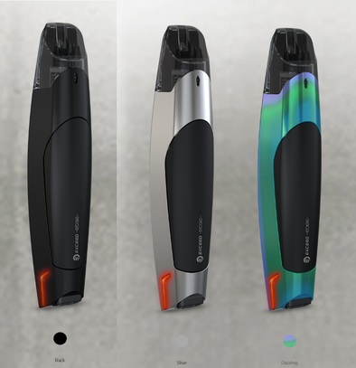 JoyeTech Exceed Edge Kit - Mystical Vapes