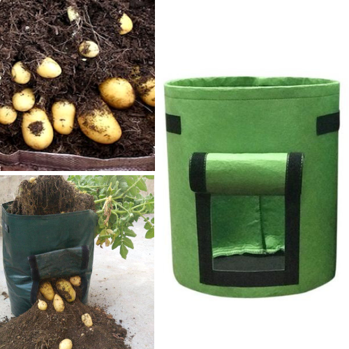 Best Selling Potato Grow Bags