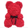 Image of Rose Teddy Bear - Looker Gifts