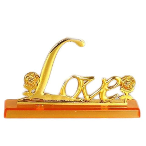 Love Rose Stand - Looker Gifts