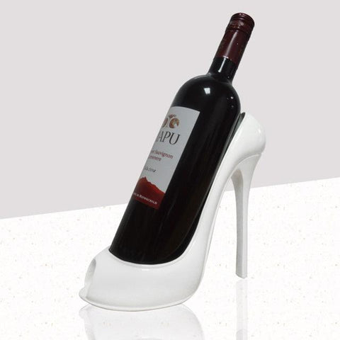 High Heel Wine Holder - Looker Gifts