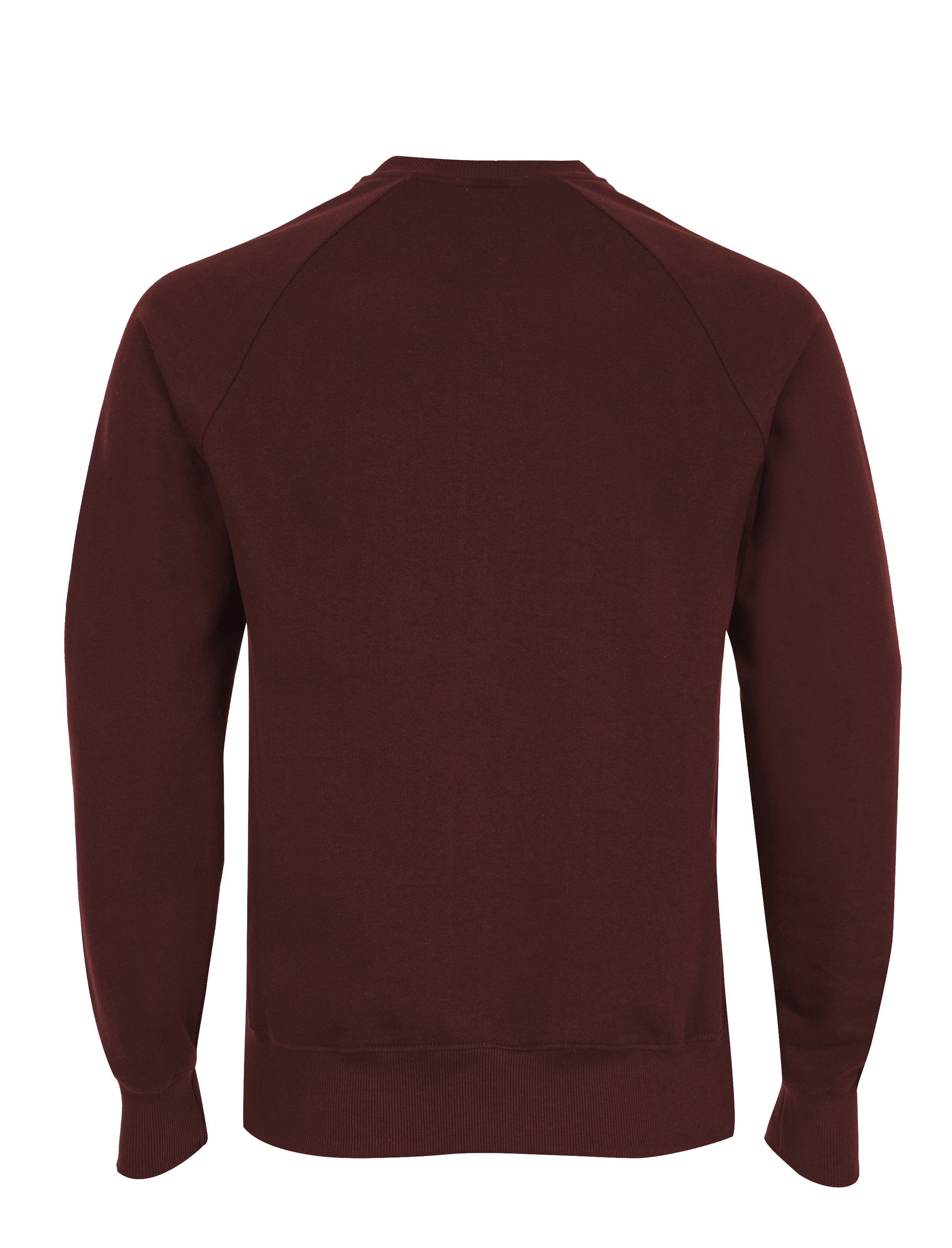 PAIN Sweatshirt Burgundy