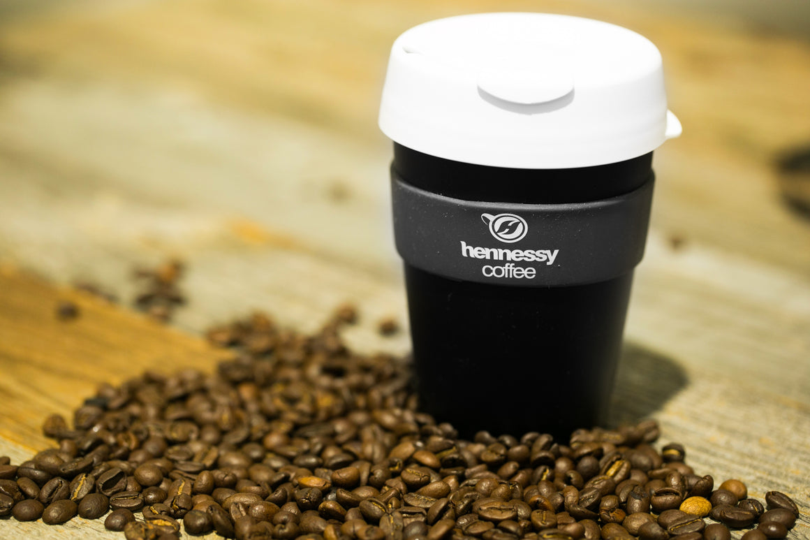 Hennessy Keep Cup (Large)