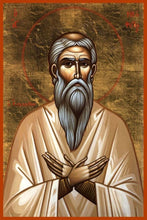 Load image into Gallery viewer, St. Neophytos - Icons