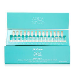 Aqua Intense™ Hyaluron Ampoule Treatment Sets - BeautyOnWheels