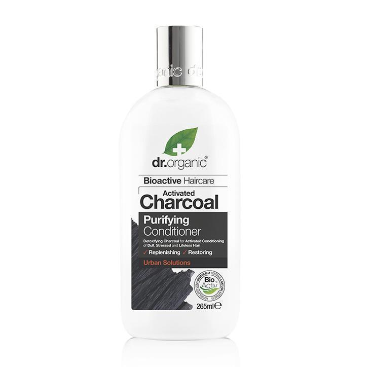Charcoal Conditioner 265Ml - BeautyOnWheels