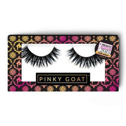 Noura Glam Lashes-Makeup-Pinky Goat-BEAUTY ON WHEELS-UAE-Dubai-Abudhabi-KSA-الامارات