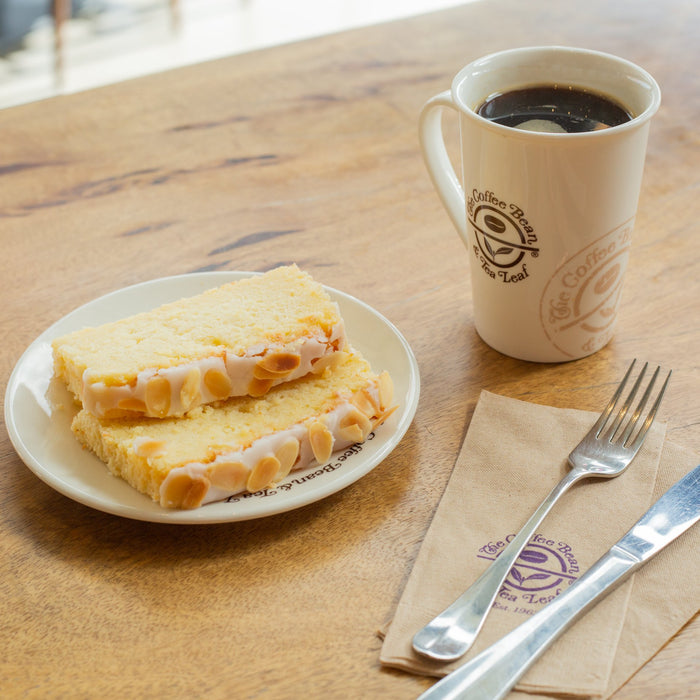 20% OFF The Coffee Bean & Tea time Gift Certificates