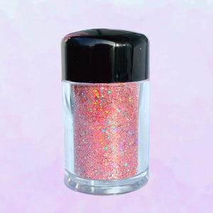 Glitter - STARLIGHT Holographic Mix - Love Luxe Beauty