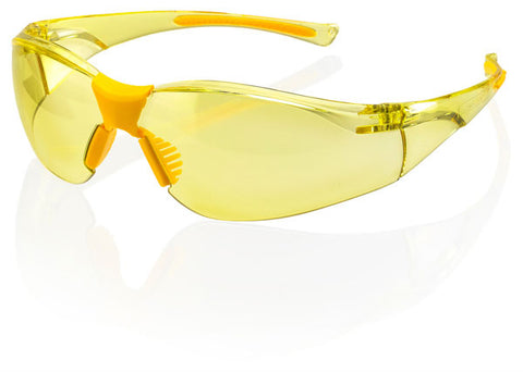Memphis S/Ty Spec Yellow Lens