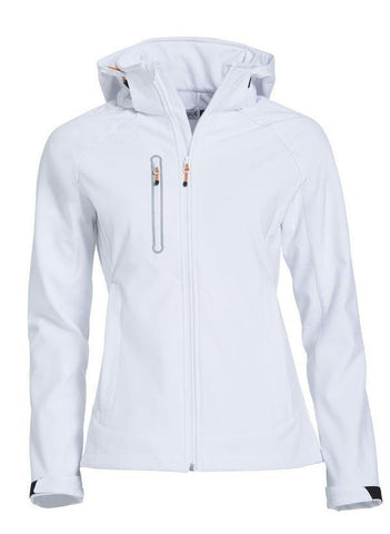 Clique Clique Milford Jacket Ladies in S - 121 Workwear - Personalised Workwear