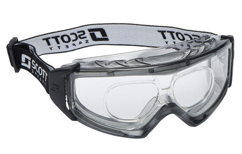 Neutron Indirect Vent Goggle