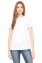 Bella + Canvas 6004 Women's Tee - Mister Eight, Mr8 Customs