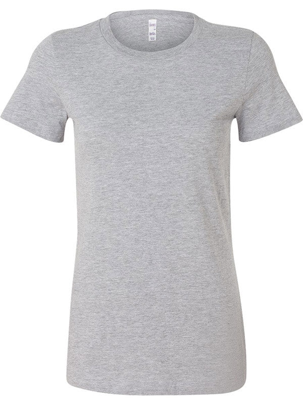 Bella + Canvas 6004 Women's Tee