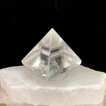 Load image into Gallery viewer, Calcite Pyramid