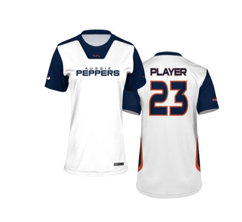 Official Boombah Replica Jersey