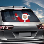 Christmas Wiper - Buy 2 Free Shipping