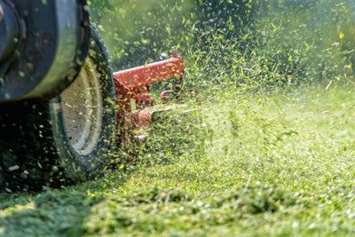Can you use MotorKote in Lawn & Garden equipment?