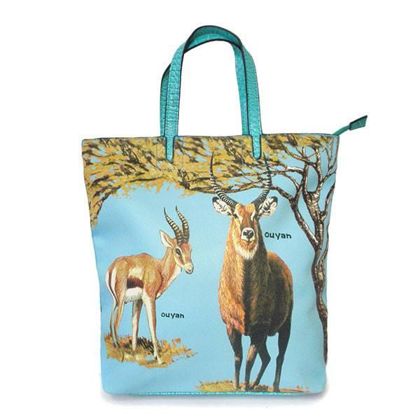 Olivia shopper bag - AllBags4u