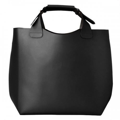 Paddington - Genuine Leather Tote - AllBags4u