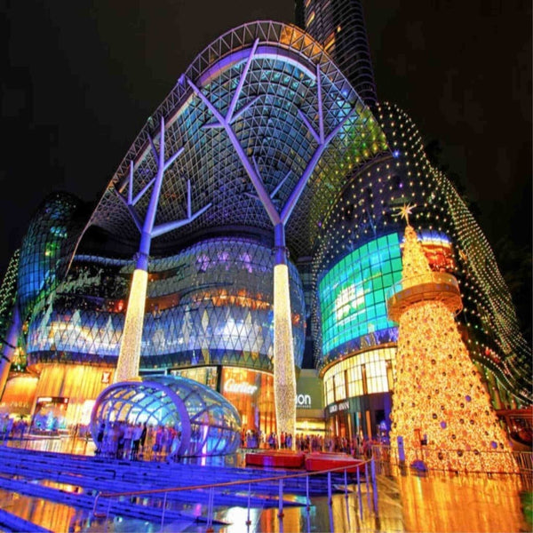 Singapore 🇸🇬 4 Nights Shopping Getaway