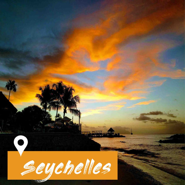 The Romantic Seychelles 🇸🇨