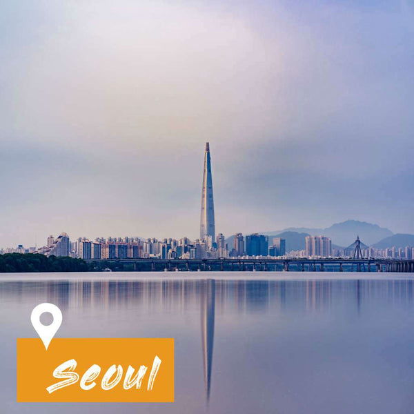 Seoul 7 Nights Speciale Korea 🇰🇷