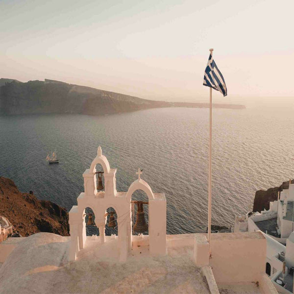 Essential Greece 🇬🇷 Athens – Mykonos - Santorini Expedition ( Summer Edition)