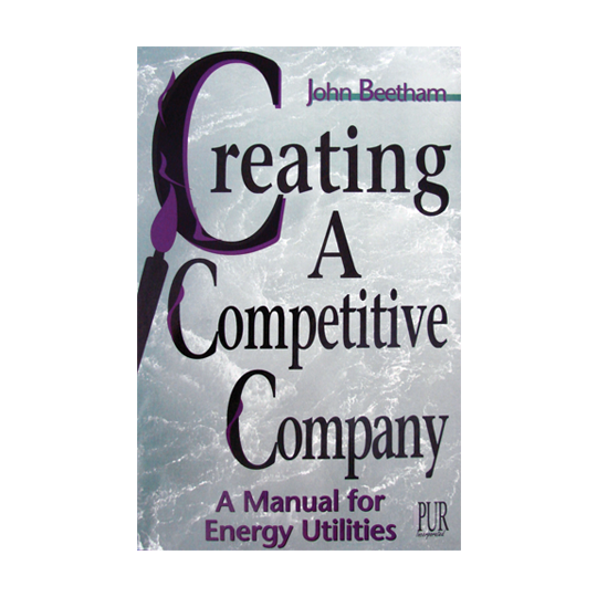 Creating A Competitive Company