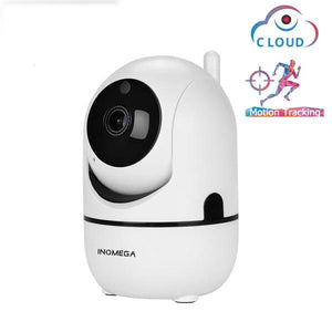 1080P Cloud Wireless IP Camera Intelligent Auto Tracking Of Human Home Security Surveillance CCTV Network Mini Wifi Cam