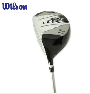 Wilson Golf Driver 435cc Dominator 10 Degree Reg Graphite LH