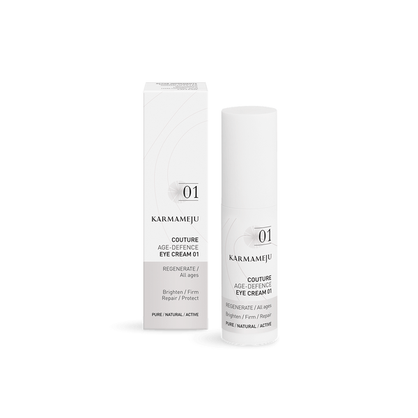 COUTURE / EYE CREAM 01