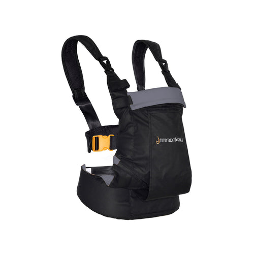 Dynamic Baby Carrier