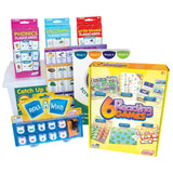 Letters & Sounds - Catch-Up Kit