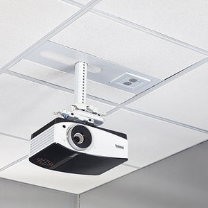 Chief Mounts SYSAU Suspended Ceiling Projector System