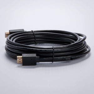 Vanco RDM020 20ft RedMere HDMI Cable - High Speed with Ethernet 30AWG 4K Ready CL3 Image 3