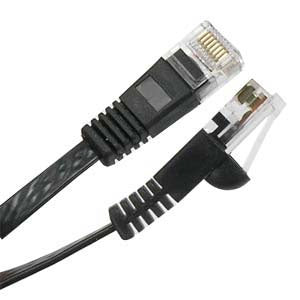 Flat Cat6 Patch Cable