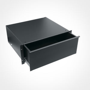 Middle Atlantic UD4, 4 Space Utility Drawer