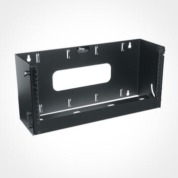 Wall mount rack for servers