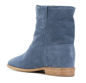 Crisi Boot - Blue