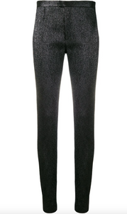 Lenton Trouser - Black