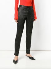 Load image into Gallery viewer, Lenton Trouser - Black