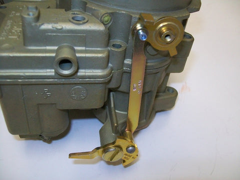 Fast Idle Cam For Center Carb