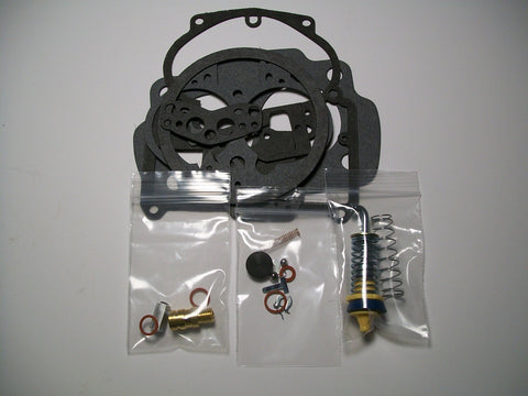 1966 Rebuilt Kit for (1) Carb.