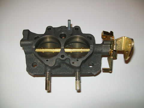 1966 CENTER CARB THROTTLEBODY