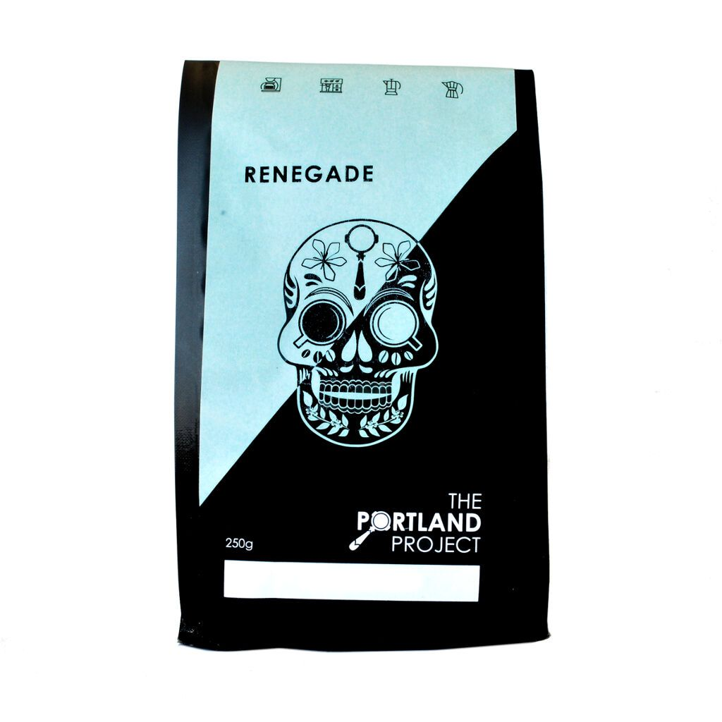 Renegade Seasonal Blend