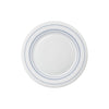 HERING BERLIN SODA BREAKFAST, DESSERT PLATE LARGE ,Hering Berlin | Zangheim Ltd.