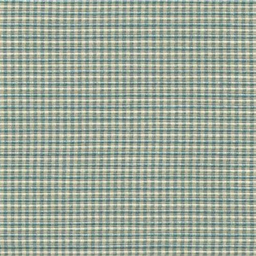 Kasmir Petite Point Chambray Fabric - Fabric