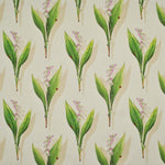 Clarence House Rhys Natural Fabric